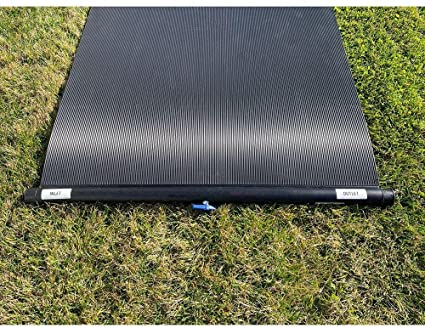Fafco Solar Powered Heating System