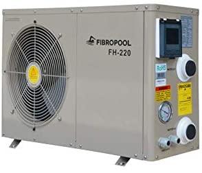 FibroPool FH 220 Swimming Pool Heater