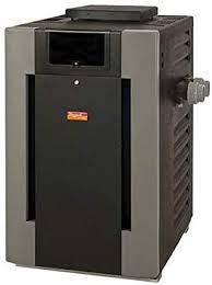 Raypak 206,000 BTU Digital Electronic Ignition Natural Gas Pool Heater