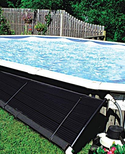 SunHeater Aboveground Pool Heating System