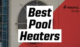best pool heater